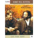Dobrý Will Hunting - disk č. 16 - SBĚRATELSKÁ EDICE I - Edice FILMX (DVD)