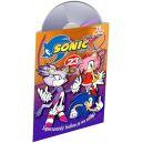 Sonic X 23 (DVD23 ze 24) (DVD)