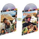 Princezna ze mlejna 1 + 2 - Edice Aha! 2DVD (DVD)