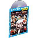 Nezdolné trio - Edice DVD HIT (DVD)