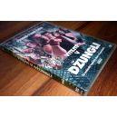 Vítejte v džungli (Jean Claude van Damme) (DVD) (Bazar)
