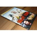 Krvavý tábor - Edice Tabu kolekce (DVD) (Bazar)