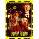 Frightmare: Legenda hororů - Edice FILMAG Horor - disk č. 9 (DVD) (Bazar)