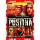 Pustina - Edice FILMAG Movie Collection (DVD)