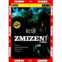 Zmizení - Edice FILMAG Movie Collection (DVD)