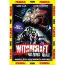 Witchcraft: Vražedná magie - Edice FILMAG Horor - disk č. 22 (DVD)