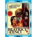 Perverzní příběh Beatrice Cenci - Edice FILMAG Horor - disk č. 41 (DVD)