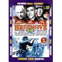 Hrdinové 2. světové války DVD1 ze 4 - Edice FILMAG Válka - dokument - disk č. 54 (DVD)