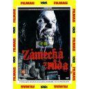 Zámecká zrůda - Edice FILMAG Horor - disk č. 51 (DVD)