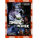 Zombie: začátek - Edice FILMAG (DVD)