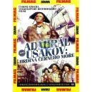 Admirál Ušakov: hrdina Černého moře - Edice FILMAG Zábava - disk č. 44 (DVD)