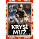 Krysí muž - Edice FILMAG Horor - disk č. 40 (DVD)