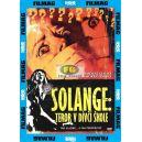 Solange: Teror v dívčí škole - Edice FILMAG Horor - disk č. 24 (DVD)