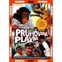 Pruhovaná plavba - Edice FILMAG Zábava - disk č. 21 (DVD)
