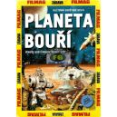 Planeta bouří - Edice FILMAG Zábava - disk č. 46 (DVD)