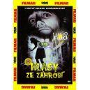 Hlasy ze záhrobí - Edice FILMAG Horor - disk č. 17 (DVD)