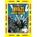 Invaze obřích pavouků - Edice FILMAG Horor - disk č. 47 (DVD)