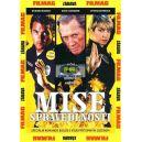 Mise spravedlnosti 1 - Edice FILMAG zábava - disk č. 48 (DVD)