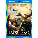 Zemřít pro Japonsko - Edice FILMAG Válka - disk č. 44 (DVD)