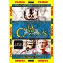 Já, Claudius DVD5 - díly 9 + 10 - Edice FILMAG Zábava - disk č. 30 (DVD)