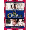 Já, Claudius DVD3 - díly 3 + 4 - Edice FILMAG Zábava - disk č. 27 (DVD)