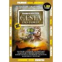 Pochod k vítězství: Cesta do Tokia DVD1 ze 6 - Edice FILMAG Válka - dokument - disk č. 48 (DVD)