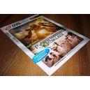 Transformers: recyklace - Edice DVD edice (DVD č. 123/2008) (DVD) (Bazar)