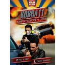 Kobra 11 - DVD4, série 11 - díly 7 a 8 (DVD4 z 6) - Edice FILM CLUB (DVD)