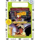 Kouzelný svět pohádek 2 - Dívka se zápalkami + Aladinova lampa (Hans Christian Andersen) (DVD2 z 11) (DVD)