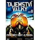 Tajemství války 8 (DVD8 z 12) (DVD)