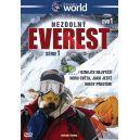 Nezdolný Everest série 1, DVD1 (DVD1 ze 3) (DVD)