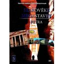 Starověké megastavby 5: Petra (DVD5 ze 6) (DVD)