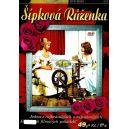 Šípková Růženka - Edice Popron pohádky (DVD)