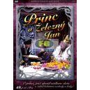 Princ a Železný Jan - Edice Popron pohádky (DVD)
