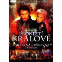 Prokletí králové 2: Uškrcená královna (DVD2 z 5) (DVD)