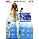 Britney Spears - Live From Las Vegas - Edice Blesk (DVD)