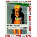 Britney Spears - Greatest Hits: My Prerogative - Edice Aha! (DVD)