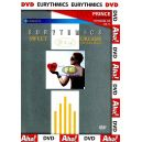Eurythmics - Sweet Dreams (The Video Album) - Edice Aha! (DVD)
