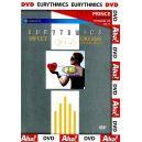 Eurythmics - Sweet Dreams (The Video Album) - Edice Aha! (DVD)