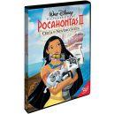 Pocahontas 2: Cesta do nového světa (Disney) (DVD)