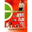 Ještě žiju s věšákem,  plácačkou a čepic - Edice Český kinematograf - filmový elixír (DVD)