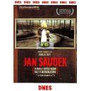 Jan Saudek: V pekle svých vášní, ráj v nedohlednu - Edice MF Dnes (DVD)