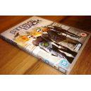 Protiúder: Vengeance - 3. série 3DVD (Strike Back) (DVD) (Bazar)