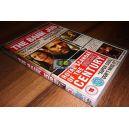 Čistá práce (Bankovní kurýr) (DVD) (Bazar)
