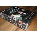 Černá kniha - 1. - 3. série 3DVD (DVD) (Bazar)