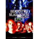 Bratrstvo 3: Mladí démoni - Edice DVD edice (DVD č. 243/2009) (DVD)