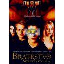 Bratrstvo 2: Společenství zla - Edice DVD edice (DVD č. 231/2009) (DVD)