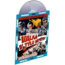 Válka v týlu nepřítele - Edice FILMAG Válka - disk č. 32 (DVD)