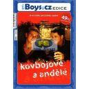 Kovbojové a andělé - Edice iBoys.cz edice (DVD)