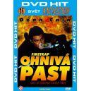 Ohnivá past - Edice DVD HIT - Svět katastrof disk č. 18 (DVD)